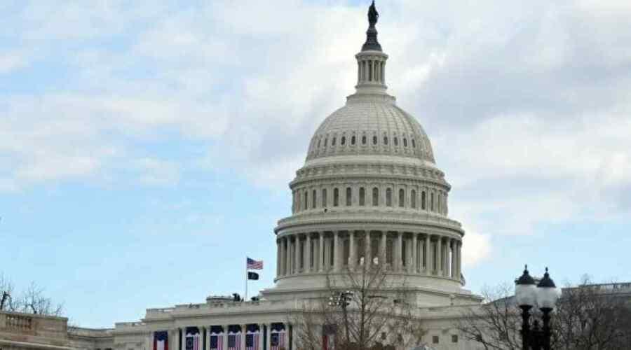 La Cámara de Representantes aprobó un aumento a corto plazo de la deuda nacional de Estados Unidos