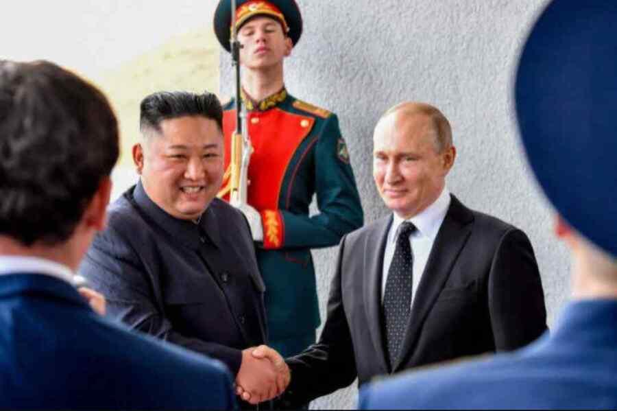 Corea del Sur dijo que Rusia puede desempeñar un papel importante en la reanudación del diálogo entre Estados Unidos y Corea del Norte