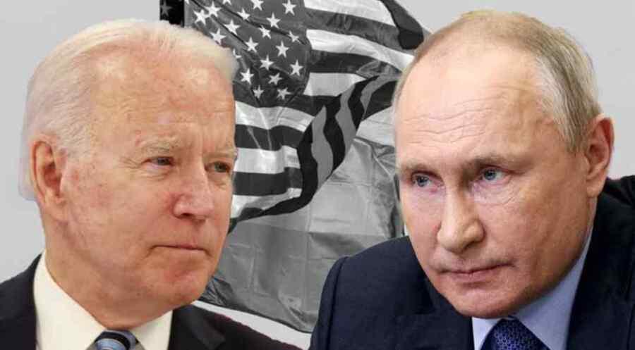 Presidente Putin de Rusia dice que Estados Unidos ha desencadenado una carrera armamentista mundial al retirarse del Tratado ABM