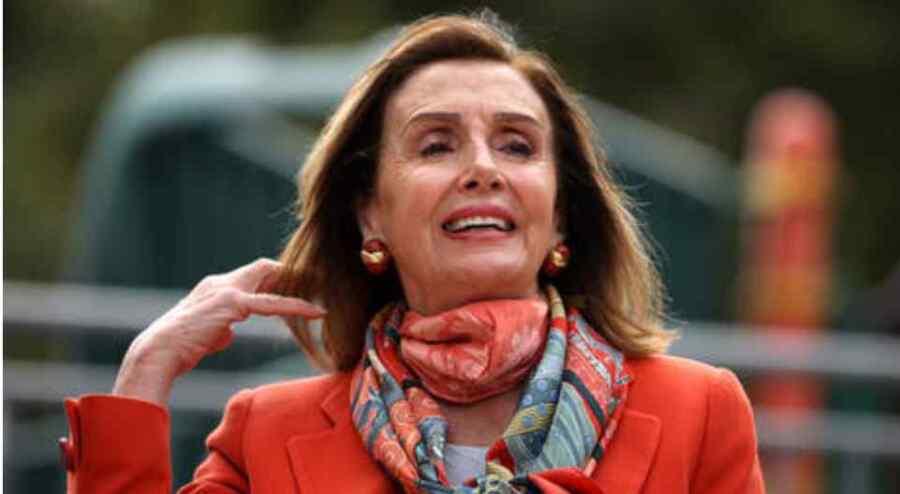 Reina de las inversiones: ¿Cómo es que Nancy Pelosi construyó una fortuna de 120 millones con un salario anual de 223.000 dólares?