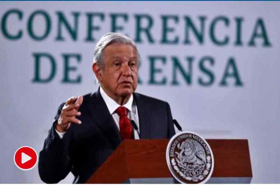 """""""Es una buena noticia"""" apertura de actividades en la frontera con Estados Unidos en noviembre: Presidente de México AMLO"""