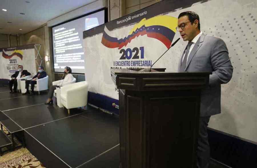 Rusia y Venezuela por el fortalecimiento de la cooperación comercial