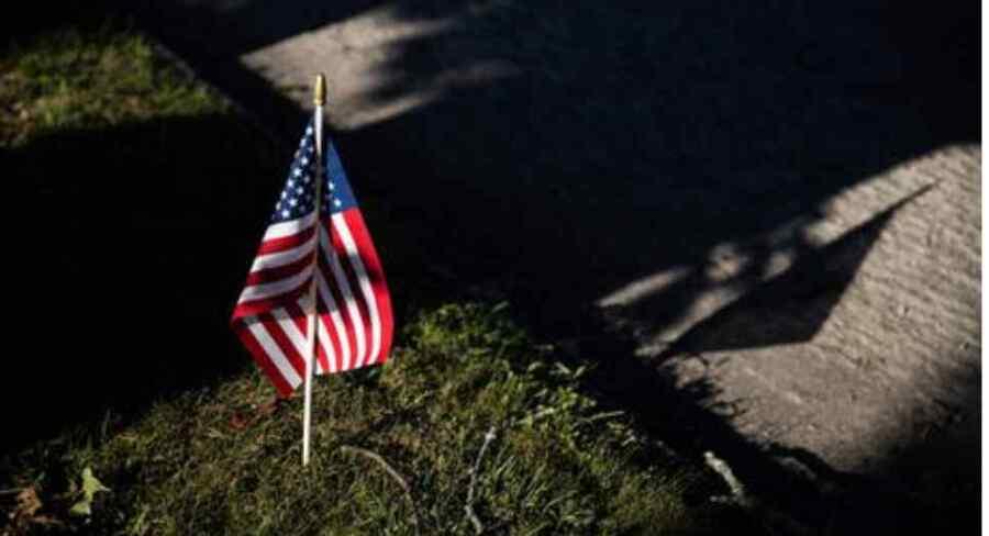 Más soldados estadounidenses se suicidaron que los que murieron por el Covid-19 desde el inicio de la pandemia, revela el Pentágono